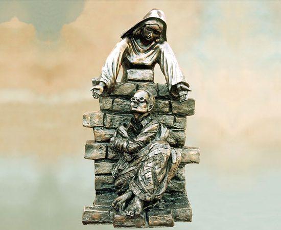 Maximillian-Kolbe-Feature