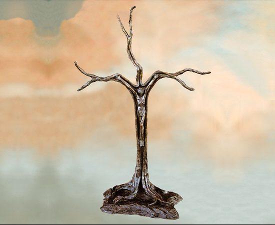 Tree-Crucifixion