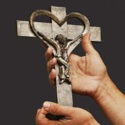 Theology Of The Body Cross